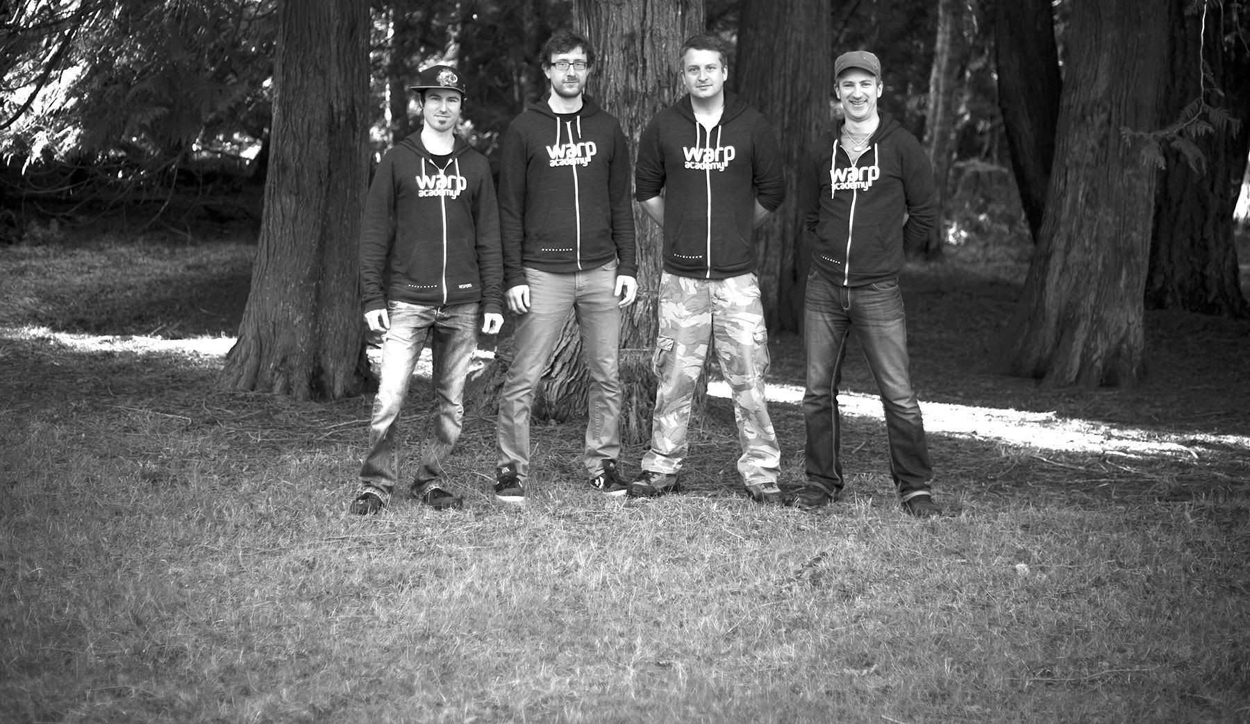 warp_team