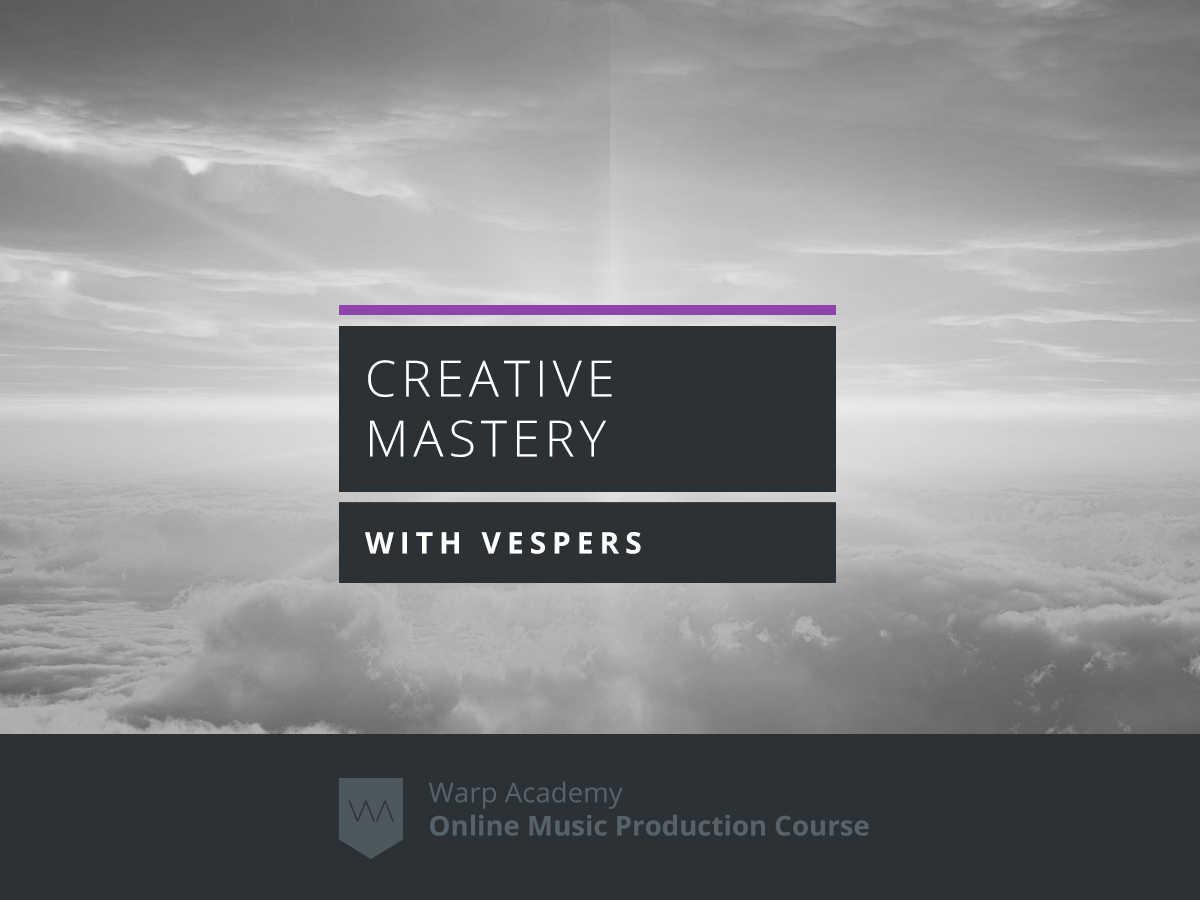 creative mastery