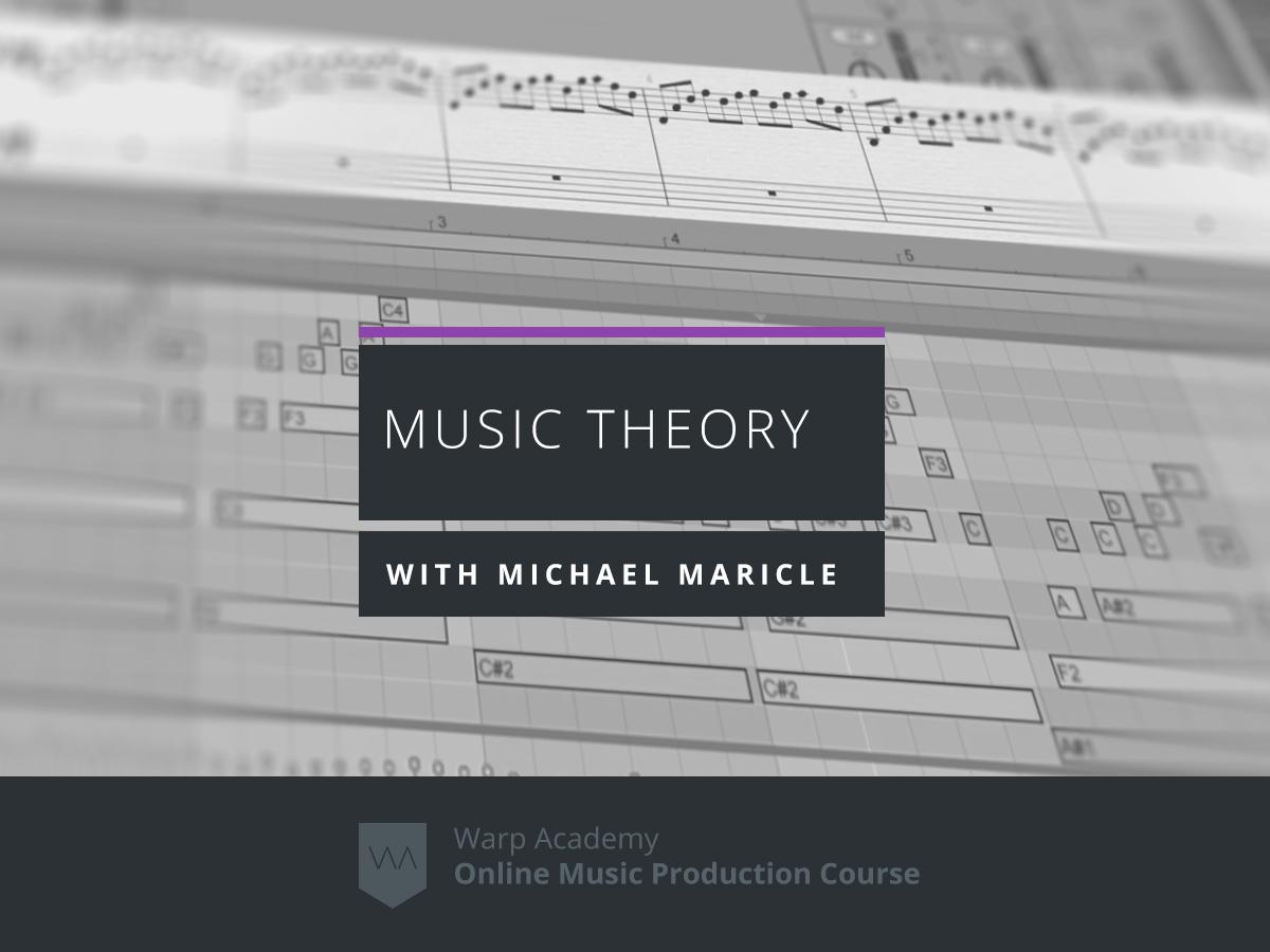 Fundamentals of Music Theory | Coursera