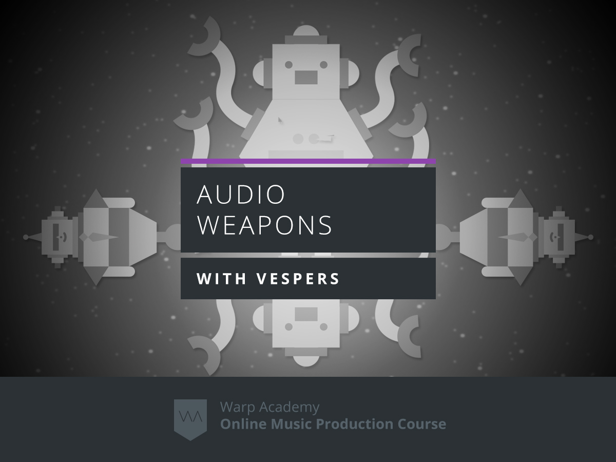 audio weapons