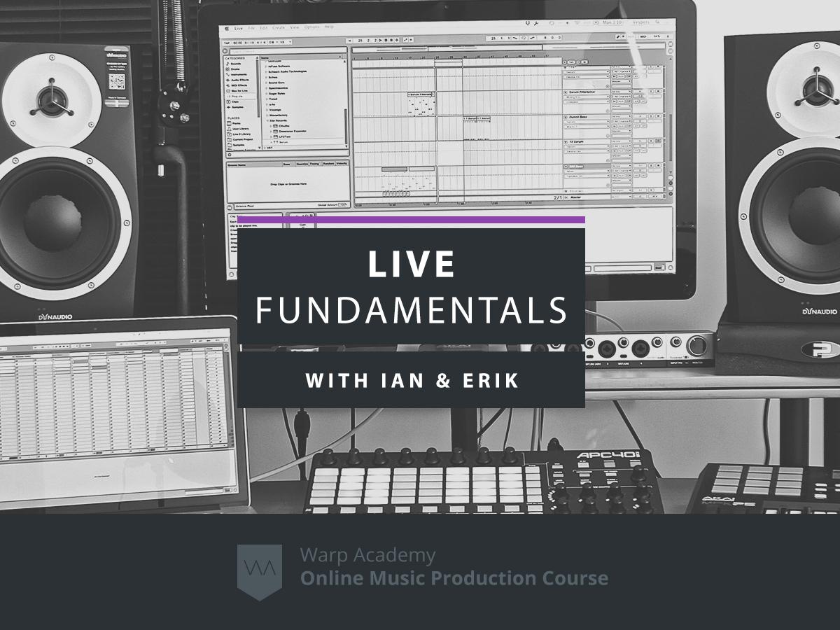 live-fundamentals