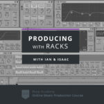 producing with racks