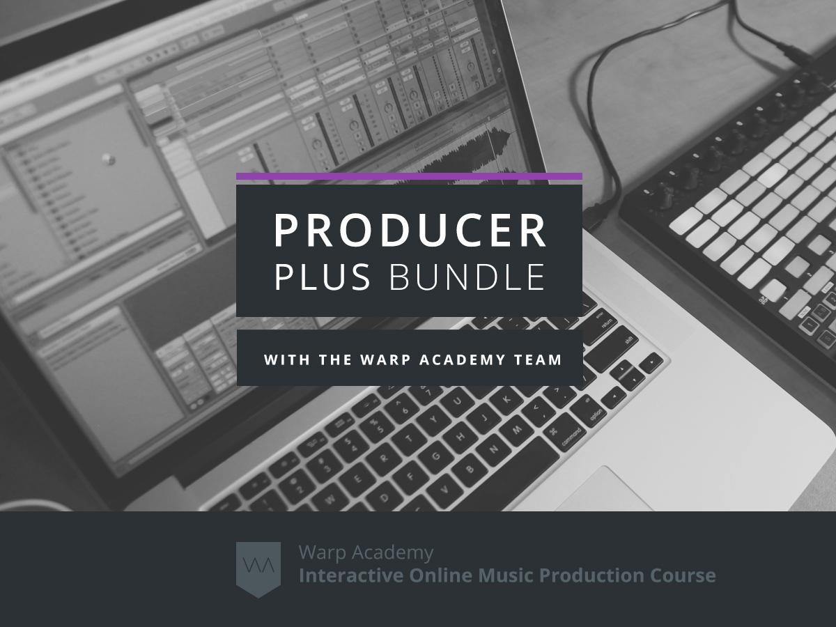 producer plus bundle