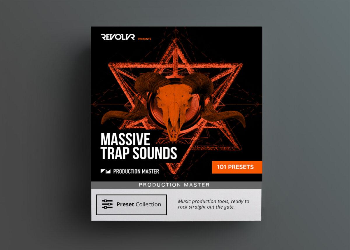 massive trap sounds