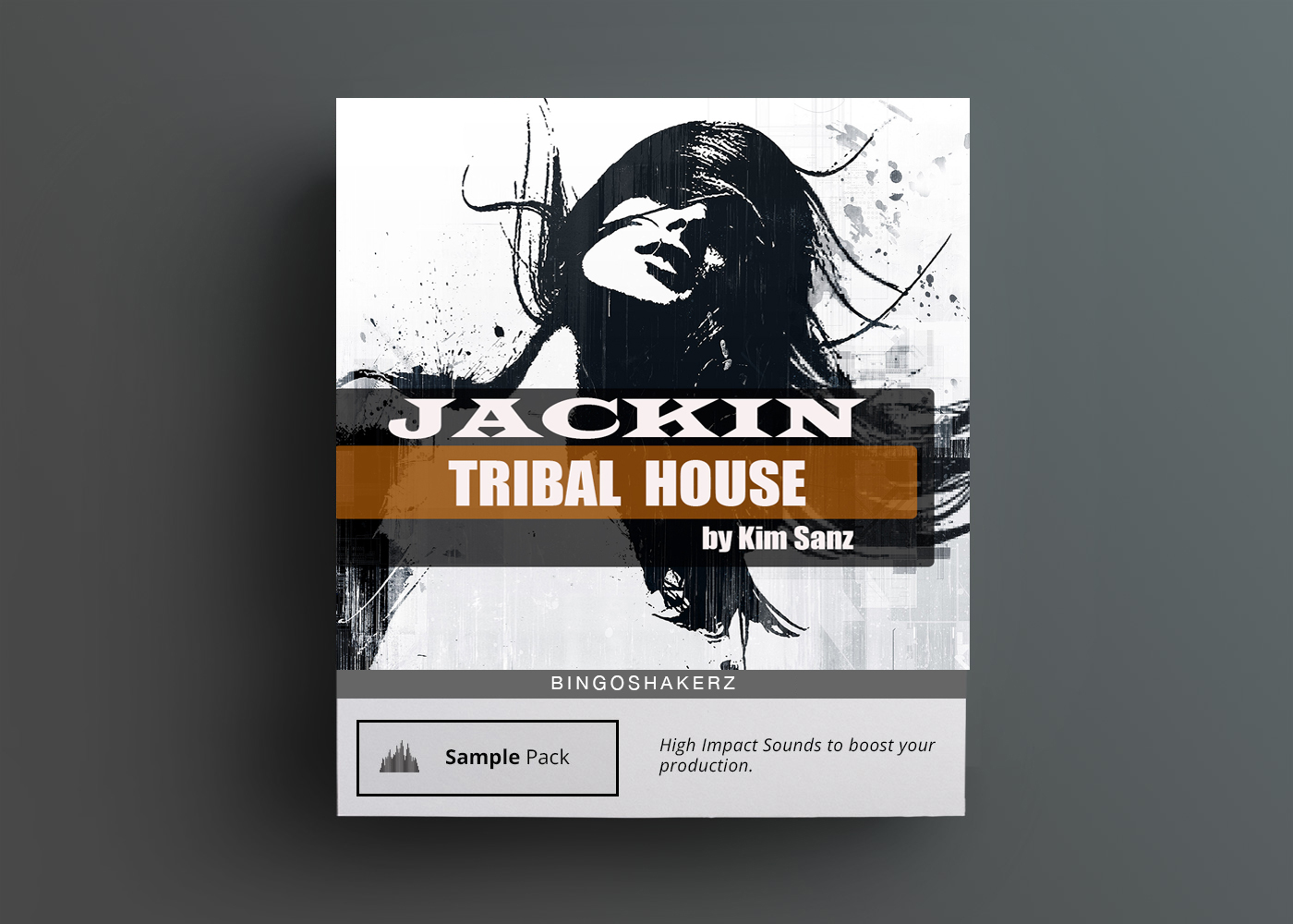 jacking tribal house