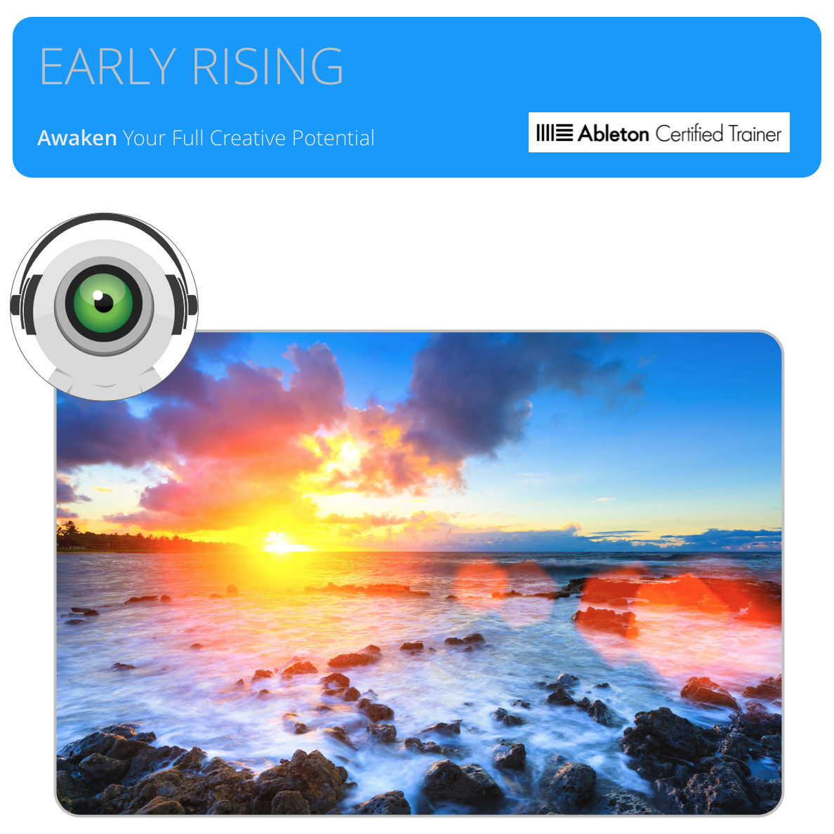 "Enter your email address to grab ""The Power of Early Rising"" PDF!"