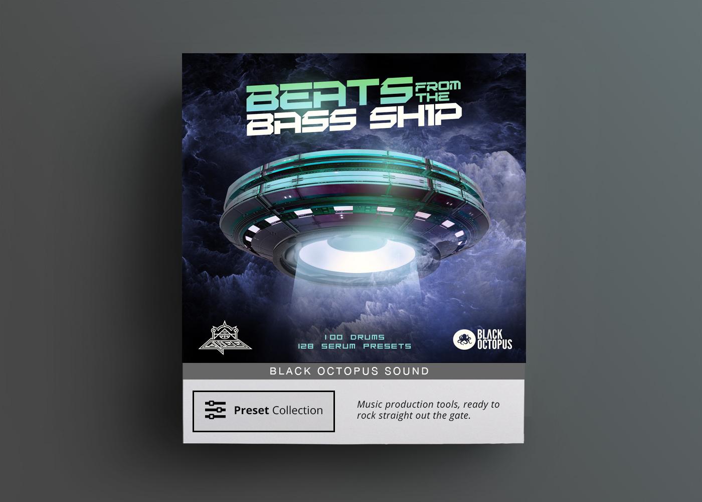 bass ship