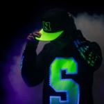 neon steve