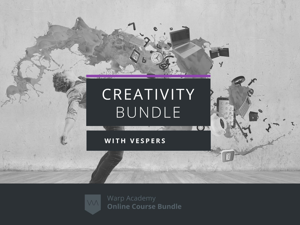 creativity bundle