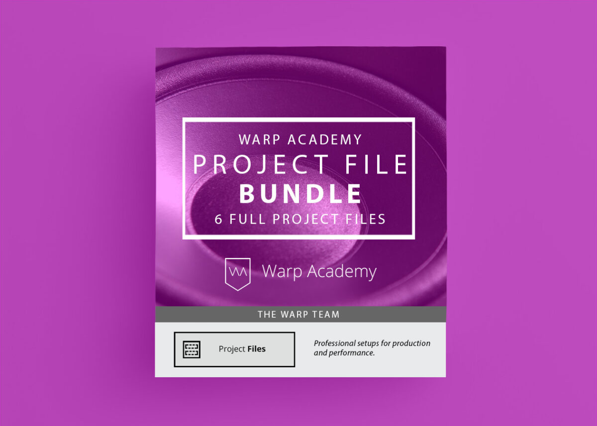 project file bundle