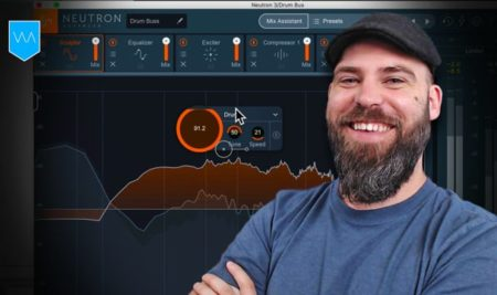 How to Mix Your Music Easily With iZotope Neutron 3