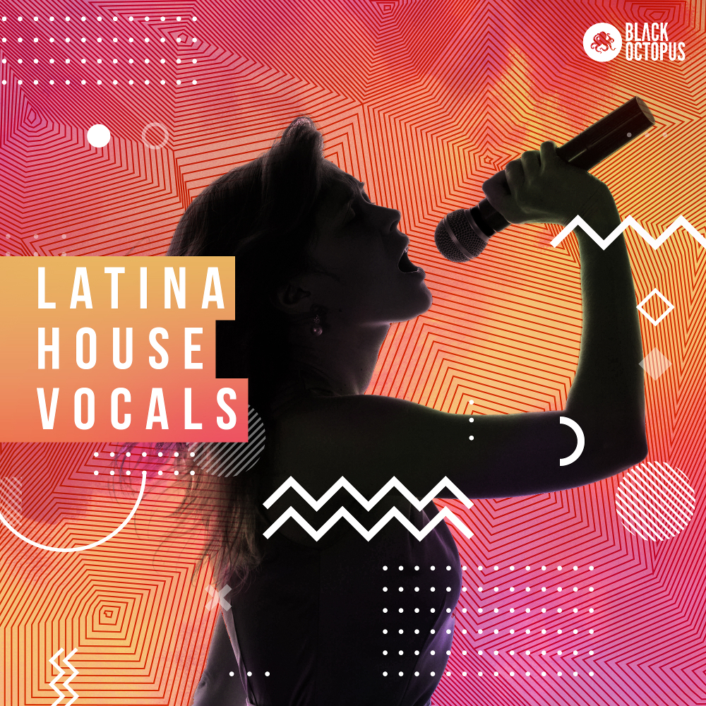 Black Octopus Sound | Latina House Vocals