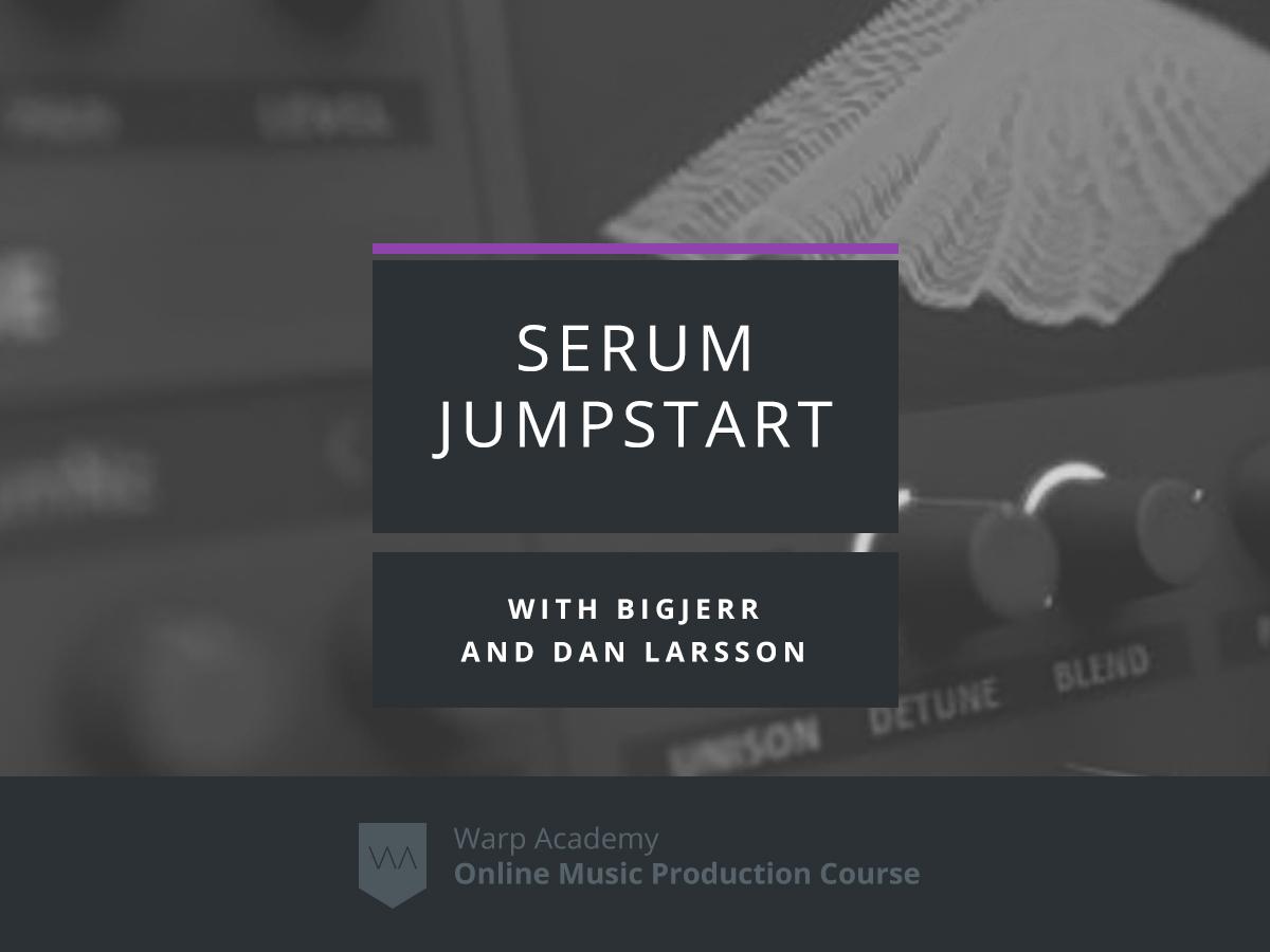 Serum-Jumpstart-Masterclass-Product-Image1