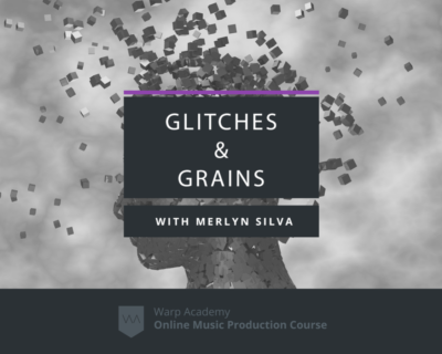 Glitches and Grains