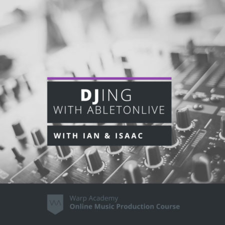 DJing with Ableton Live