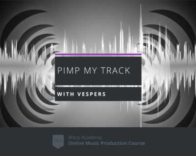 Pimp My Track