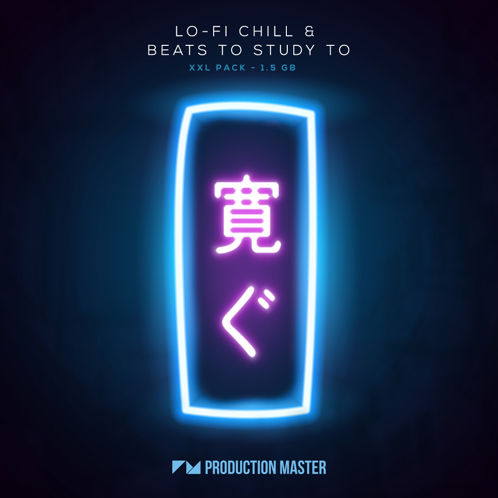 Production Master | Lo-Fi Chill & Beats To Study To