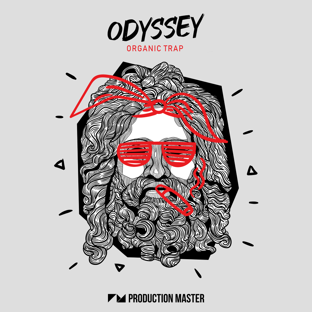 Production Master | Odyssey - Organic Trap
