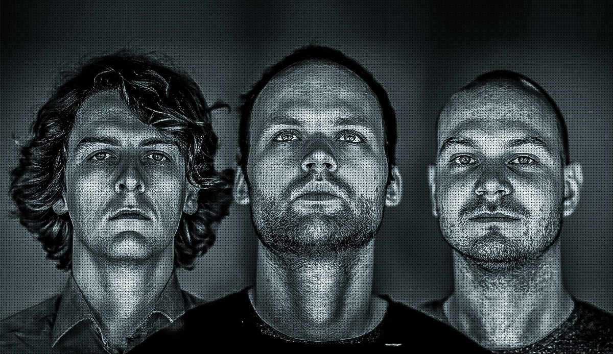 Noisia Press Photo