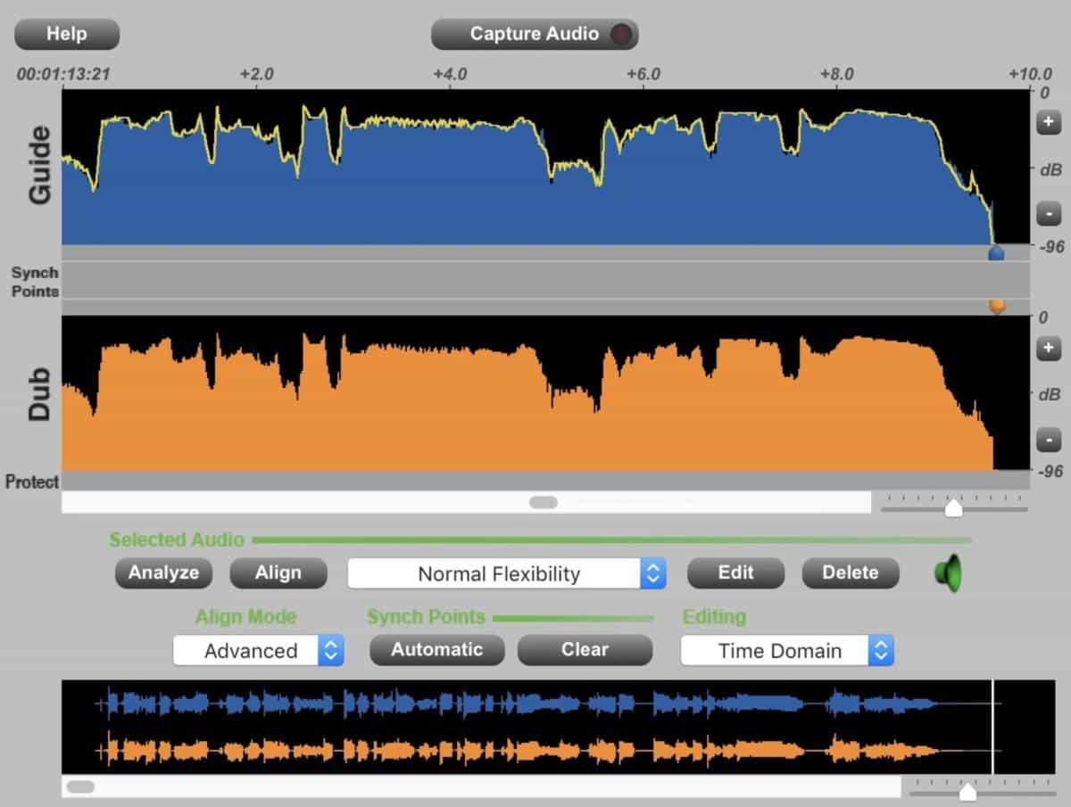 Vocal Alignment Plugin