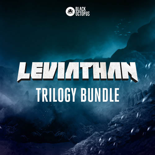 Black Octopus Sound | Leviathan Trilogy Bundle